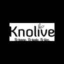 Logo de Knolive